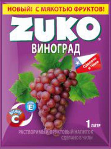 ZUKO 'Виноград', 25г