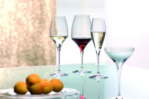 Набор из 2-х бокалов для вина Syrah / Shiraz 665 мл, артикул 0403/30. Серия Vitis
