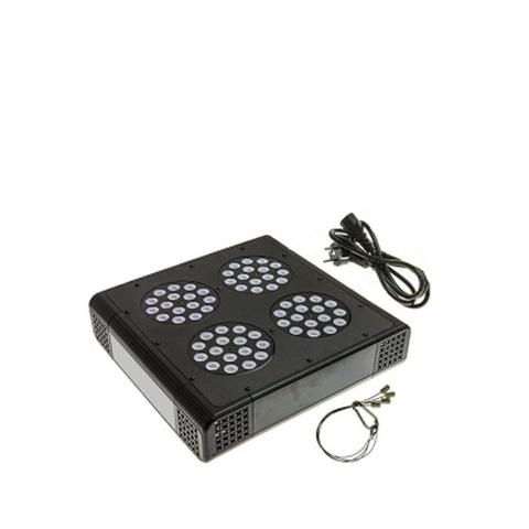 LED светильник Apo 4 Black Sun Edition V2.0