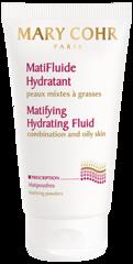 Mary Cohr Эмульсия матирующая увлажняющая - Matifluide Hydratant 50 мл