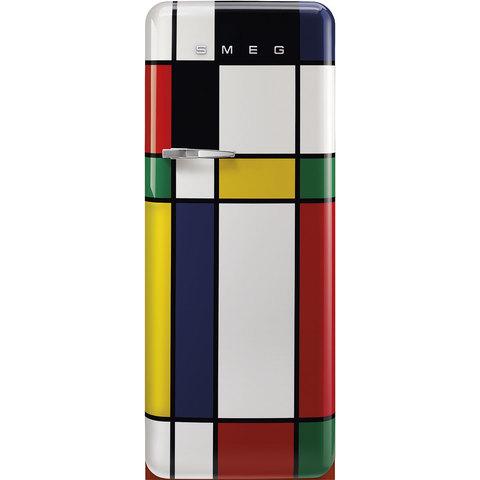 Однокамерный холодильник Smeg FAB28RDMC5