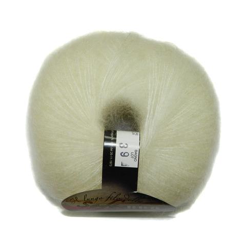 Купить Пряжа BBB Soft Dream Код цвета 0002 | Интернет-магазин пряжи «Пряха»