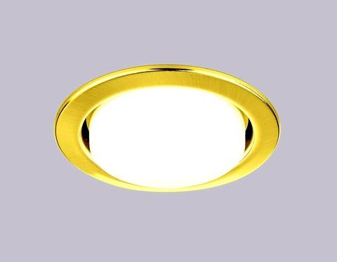 Ambrella Светильник G101 GD золото