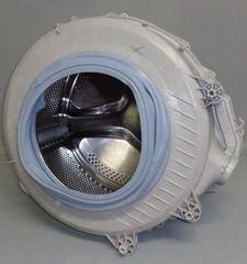 Бак в сборе с барабаном стиральной машины Beko