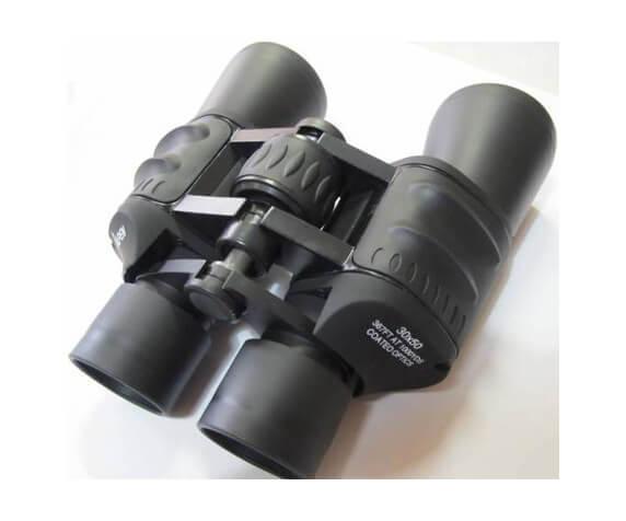 Бинокль Alpen 30x50 - фото 3
