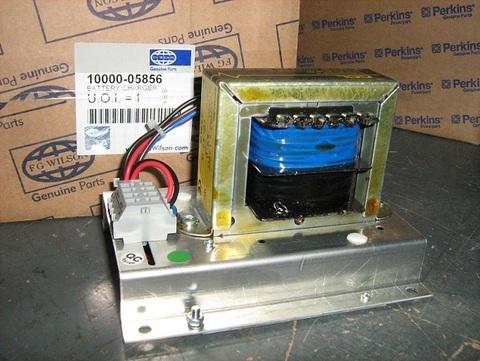 Блок подзарядки аккумулятора 24V / CHARGER BATT 24V 5A 230V LA АРТ: 10000-05856