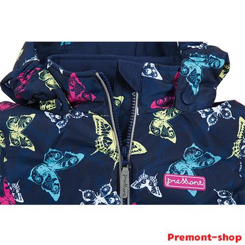 Горловина комплекта Premont Мерцающие Данаиды для девочек