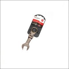 Ключ рожково накидной с шарниром удлиненный СТП-957 (S=14-19мм)