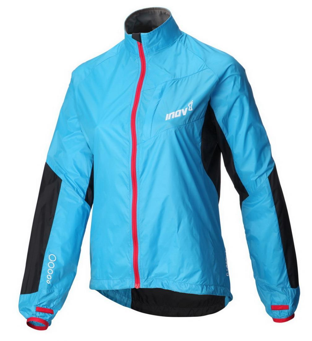 КУРТКА INOV8 RACE ELITE 100 WINDSHELL ЖЕНСКАЯ