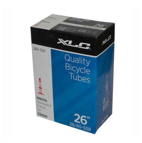 Bicycle tubes 26_1,0/1,5 SV 40 мм