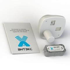 Комплект №2 ЭКОНОМ для 3G USB-модема