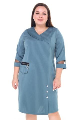 Платье-6524