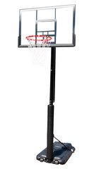 """Мобильная баскетбольная стойка 48"""" DFC SBA025S"""