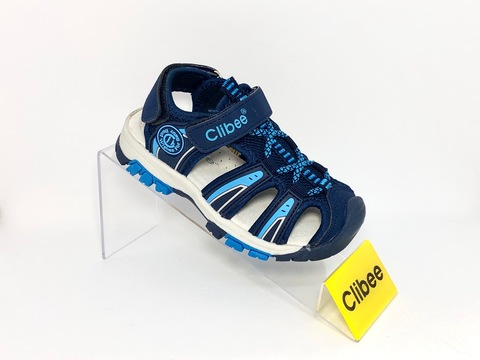Clibee Z510 Blue/Blue 26-31