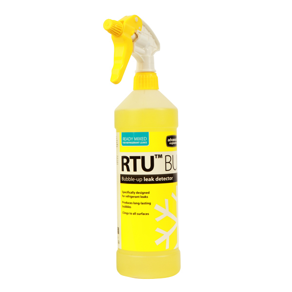 Спрей RTU BU (Течеискатель)