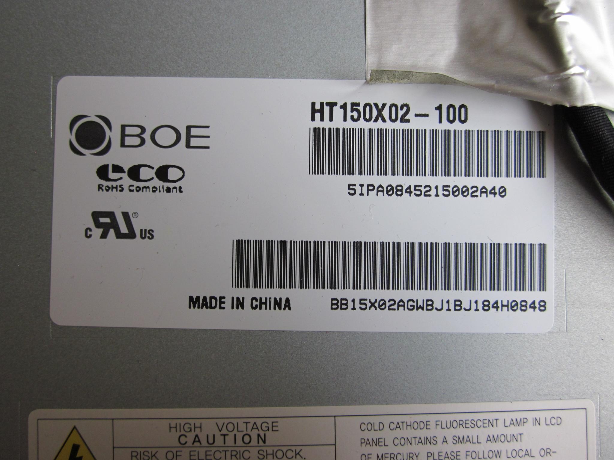 HT150X02-100