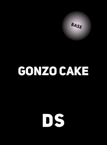 Аксессуар DS BASE GONZO CAKE 100