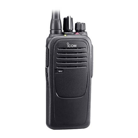 УКВ радиостанция Icom IC-F2000D