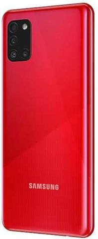 Samsung A315 Galaxy A31 4/128Gb Red