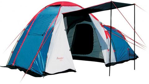 Палатка HYPPO 4 (цвет royal)