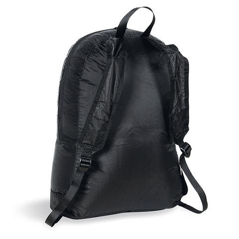 Картинка рюкзак складной Tatonka Superlight Black - 2