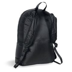 Рюкзак складной Tatonka Superlight black - 2
