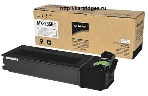 Картридж Sharp MX-235GT