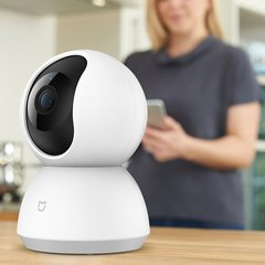 Сетевая камера Xiaomi Mi Home Security Camera 360° 1080p (MJSXJ02CM/MJSXJ05CM )