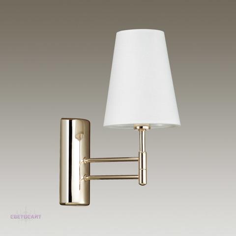Настенный светильник 4436/1W серии DORIS