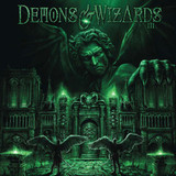 Demons & Wizards / III (Limited Edition)(2CD)