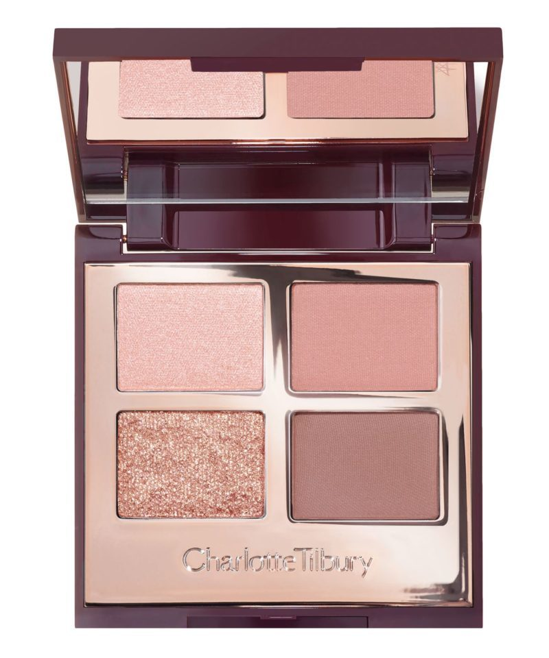 Палетка Charlotte Tilbury Luxury Palette  Pillow Talk