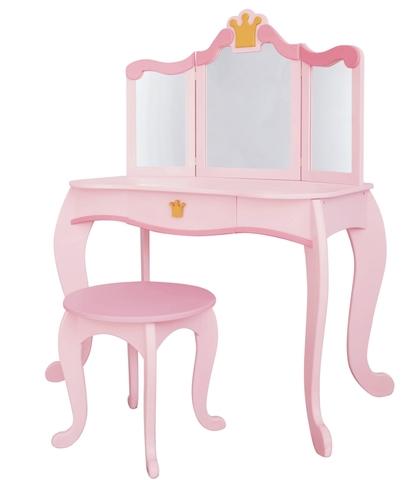 SunnyWoods Принцесса Рапунцель - туалетный столик Rapunzel1321