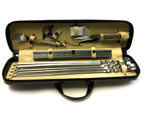 Шашлычный набор «Пикник-3»