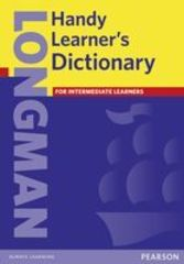 Longman Handy Learner's Dictionary New Edition  Paper
