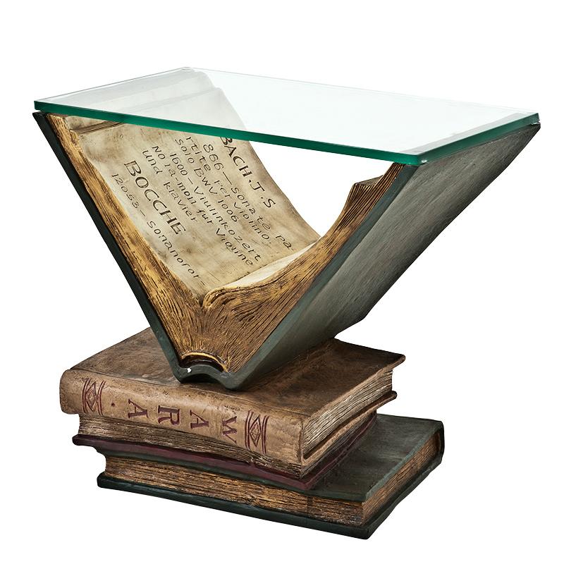 Журнальный столик Eichholtz 108109 Old Books