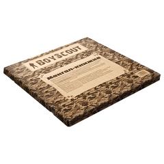 Мангал-книжка 460х350х320 мм