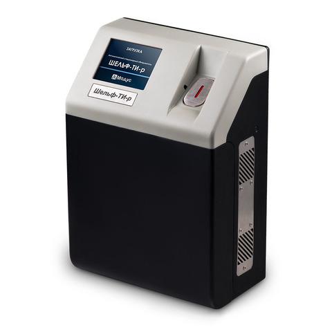 Компактный автоматический обнаружитель взрывчатых и наркотических веществ «Шельф-ТИ-р»