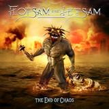 Flotsam And Jetsam / The End Of Chaos (RU)(CD)