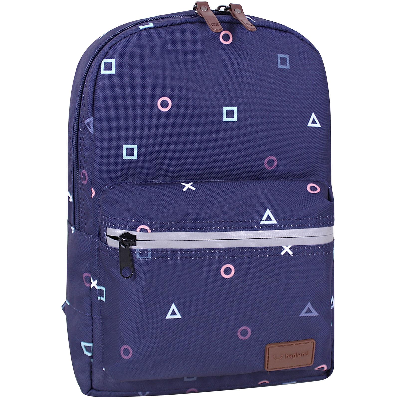Детские рюкзаки Рюкзак Bagland Молодежный mini 8 л. сублимация 749 (00508664) IMG_1918суб.749.JPG