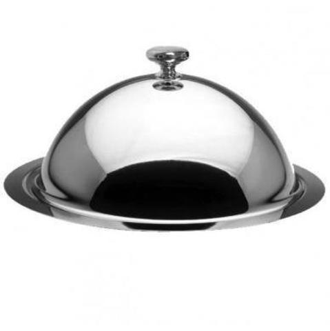 Баранчик из нержавеющей стали 350мм - ВСМПО-Посуда Гурман-Классик