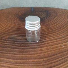 Бутылочка для творчества  с винтовой крышкой