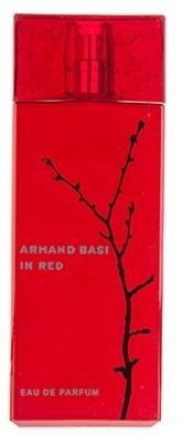 Armand Basi In Red EDP