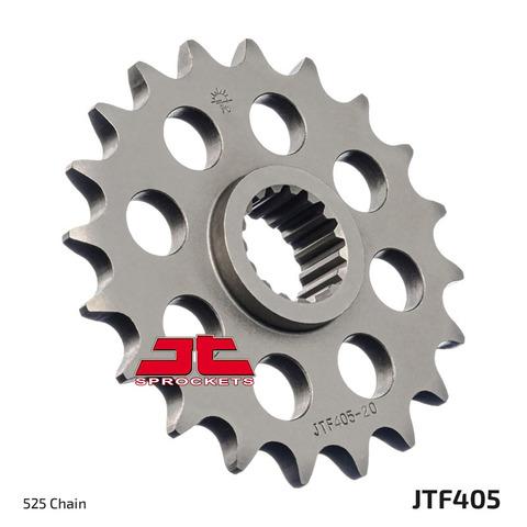 Звезда JTF405.20