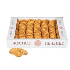 Печенье Бискотти с топленым молоком 1.8 кг