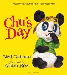 Chu's Day  (HB) illustr.