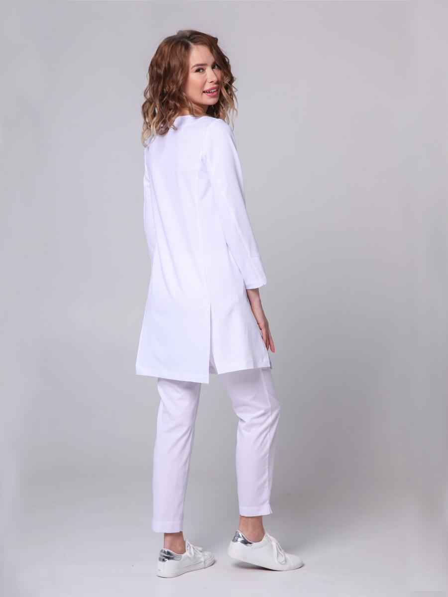 Блуза медицинская либерти люкс