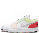 Кроссовки Nike Air Jordan 1 Low GS