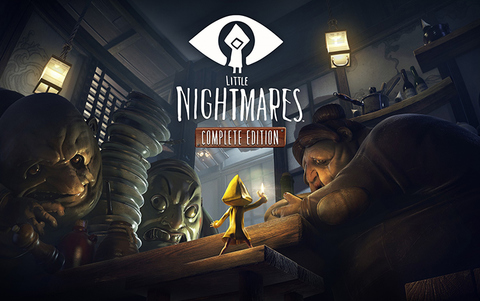 Little Nightmares Complete Edition (для ПК, цифровой ключ)