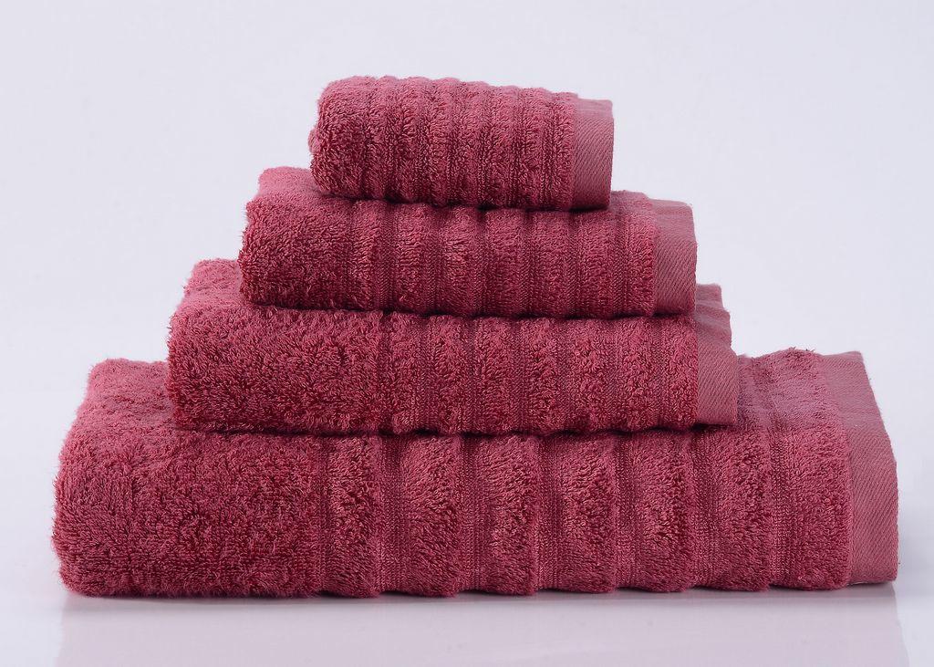Полотенца Wellness-6 малиновое махровое  полотенце Valtery 19379_wellness-6-polotentse-bannoe.jpg