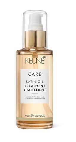 Keune Масло для волос Шелковый уход CARE Satin Oil